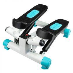 STEPPER 1006 s posilovacími gumami