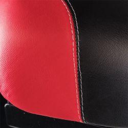 Rotoped spinningový s displejem MAGNETO 07 - černý