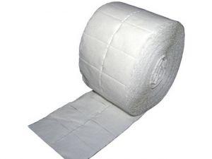 Čistící papírové polštářky na nehty