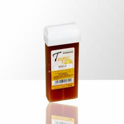 Depilační vosk roll-on - medový