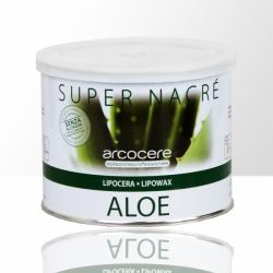 Depilační vosk 400 ml - Aloe