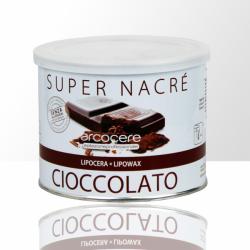 Depilační vosk 400 ml - čokoláda