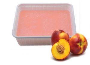 Parafinový vosk - broskev 500 ml