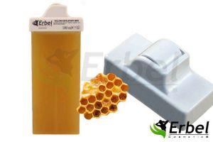 Depilační vosk na obličej 100 ml  - Medový