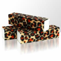 Leštička na nehty - gepard