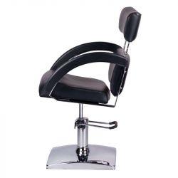 Kadeřnické křeslo DINO BR-3920 černé