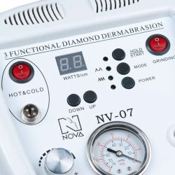 Diamantová Mikrodermabraze 3v1 BN-07
