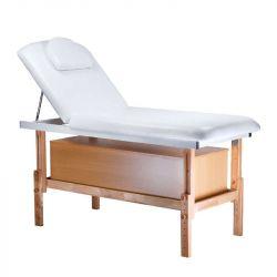 Masážní a kosmetické lehátko SPA & Wellness BD-8240A