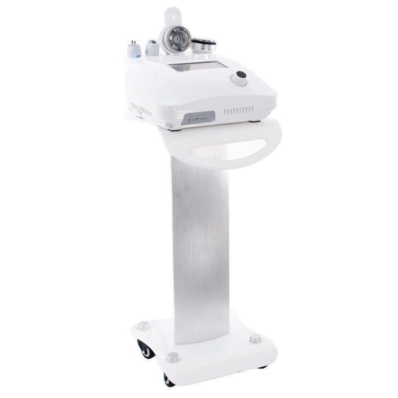 Kosmetický přístroj QUATRO - kavitace, RF, vacuum, photon