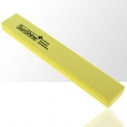 Leštící pilník žlutý