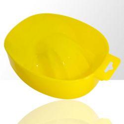 Miska na manikúru - žlutá (A)