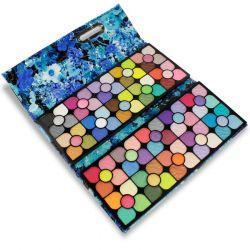 Miss Doozy - paleta očních stínů - pouzdro 100 barev YF-9896 (A)