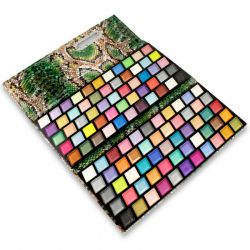 Miss Doozy - paleta očních stínů - pouzdro 110 barev YF-8651 (A)