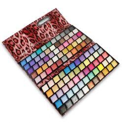 Miss Doozy - paleta očních stínů - pouzdro 110 barev YF-9876 (A)