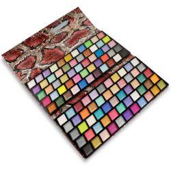 Miss Doozy - paleta očních stínů - pouzdro 110 barev YF-9853 (A)