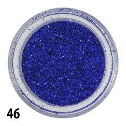 Glitterový prach č. 51 - nádobka (A)
