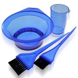Sestava pro rychlé překrytí barvou - modrá (A)