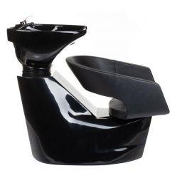 Kadeřnický mycí box PAOLO BH-8032 černý