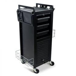 Kadeřnický vozík / pomocník GABBIANO DELUXE 401 (AS)