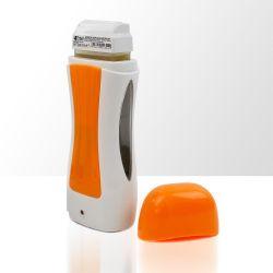 Ohřívač depilačních vosků YM-61 40W - oranžový (A)