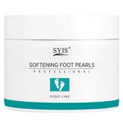 SYIS PODO LINE - změkčující perličky na nohy 350g (AS)