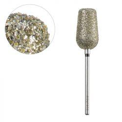Frézka na pedikúru s diamantovým válečkem 11,0/20,0mm ACURATA (AS)