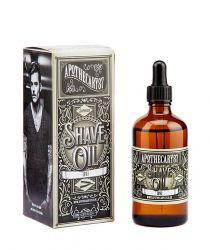 Olejíček na holení APOTHECARY 87-1893 Shave Oil 100ml (B)