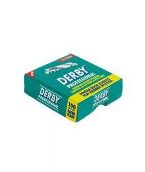 Žiletky DERBY 100ks (B)