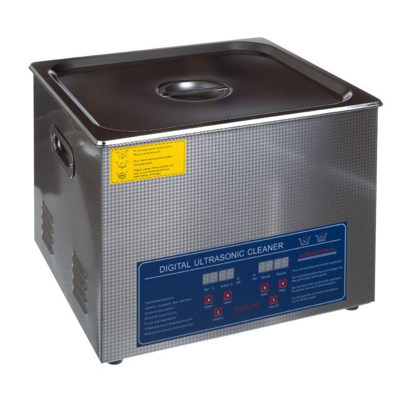 Ultrazvuková myčka 15L BS-UC15