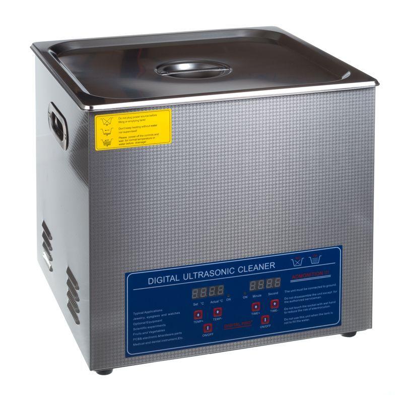 Ultrazvuková myčka 19L BS-UC19