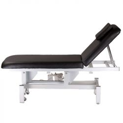 Elektrické masážní lehátko BD-8230 černé