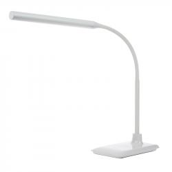 Stolní lampička LED 7W BS-8236 bílá (BS)