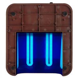 LAMPA UV 36W TIMER s vysouvacím dnem - SOFT CAPPUCCINO