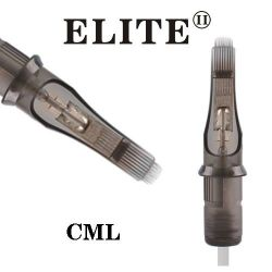 Tetovací cartridge 15CMG ELITE II - 20 ks (NATS)