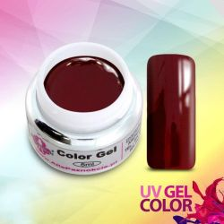 Barevný gel NEW LINE 05 - 5ml (ET)