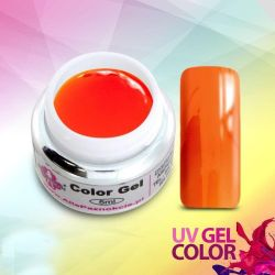 Barevný gel NEW LINE 16 - 5ml (ET)