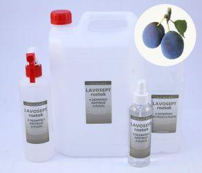 Dezinfekce na nástroje a plochy 200 ml sprej - aroma trnka (AM)