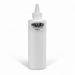 Tetovací barva Dynamic Color 240ml White