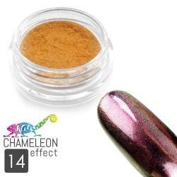 Pyl na nehty - CHAMELEON efekt 14 (A)