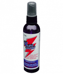 Vasocaine 120ml - znecitlivující sprej (K)