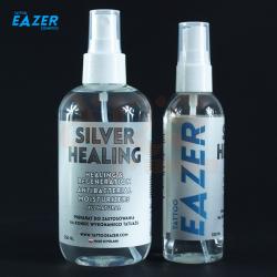 TATTOO EAZER FINISH - SILVER HEALING 100ml