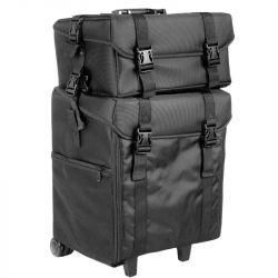 Kufřík na materiál a nástroje LOOK 500BT - černý (AS)