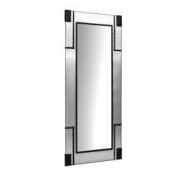 ALU kadeřnické zrcadlo B078