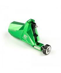Rotační strojek EQUALIZER ™ PUSHER - zelený