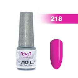 218.NTN Premium Led gel lak na nehty 6 ml (A)