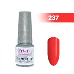 237.NTN Premium Led gel lak na nehty 6 ml (A)