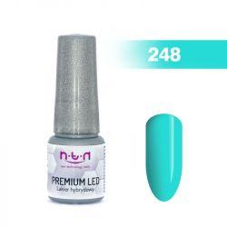 248.NTN Premium Led gel lak na nehty 6 ml (A)