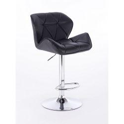 Barová židle 111w černá