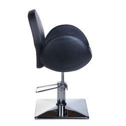 Kadeřnické křeslo ALTO BH-6952 černé