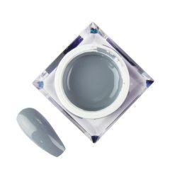 UV gel ARTISTIC MollyLac ART  šedá  č. 10